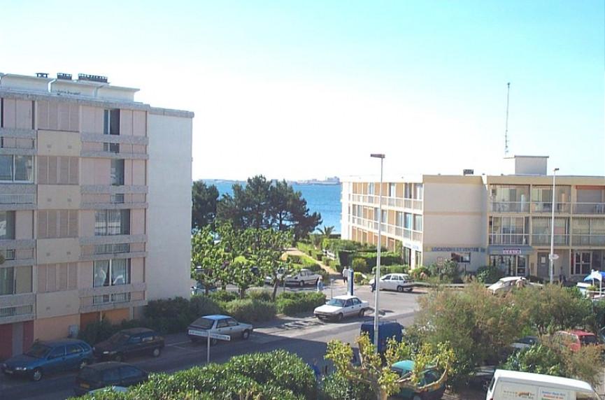 en location saisonnière  Balaruc Les Bains | Réf 341751429 - Saunier immobilier montpellier