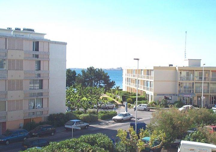 en location saisonni�re Appartement Balaruc Les Bains | R�f 341751429 - Saunier immobilier montpellier