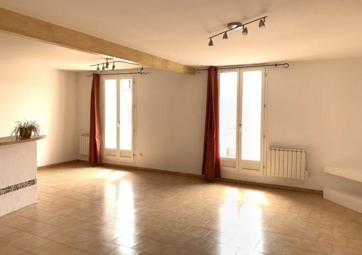 A vendre Appartement Sete | R�f 341751460 - Groupe gesim