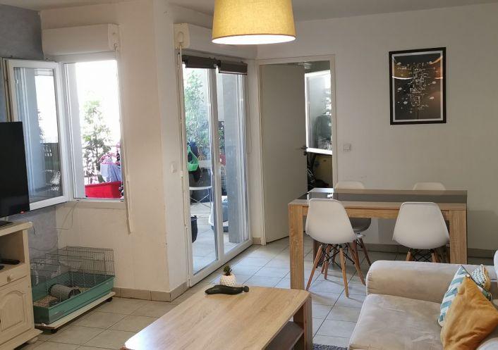 A vendre Appartement Sete | R�f 341751475 - Agence du levant