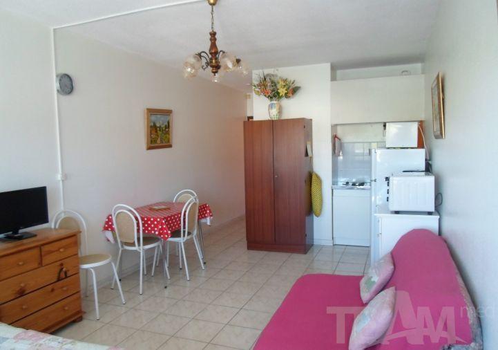 A vendre Appartement Balaruc Les Bains | R�f 341751495 - Agence banegas
