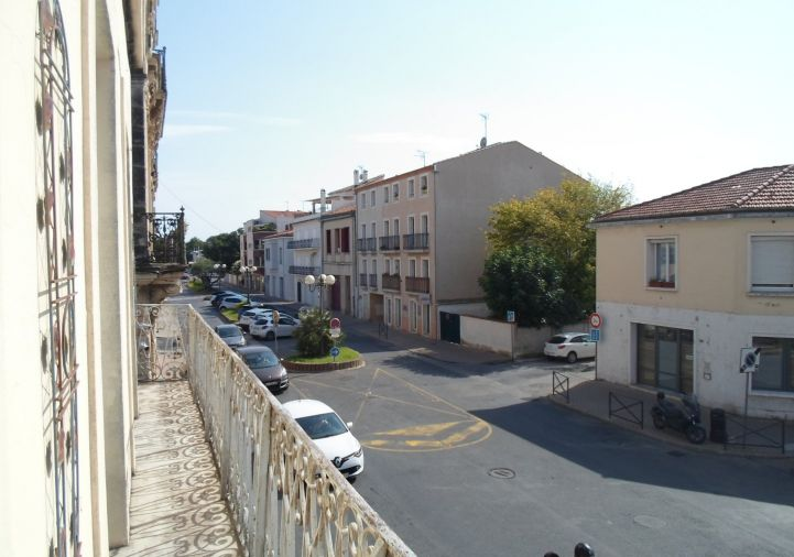 A vendre Appartement Frontignan | R�f 341751497 - Open immobilier
