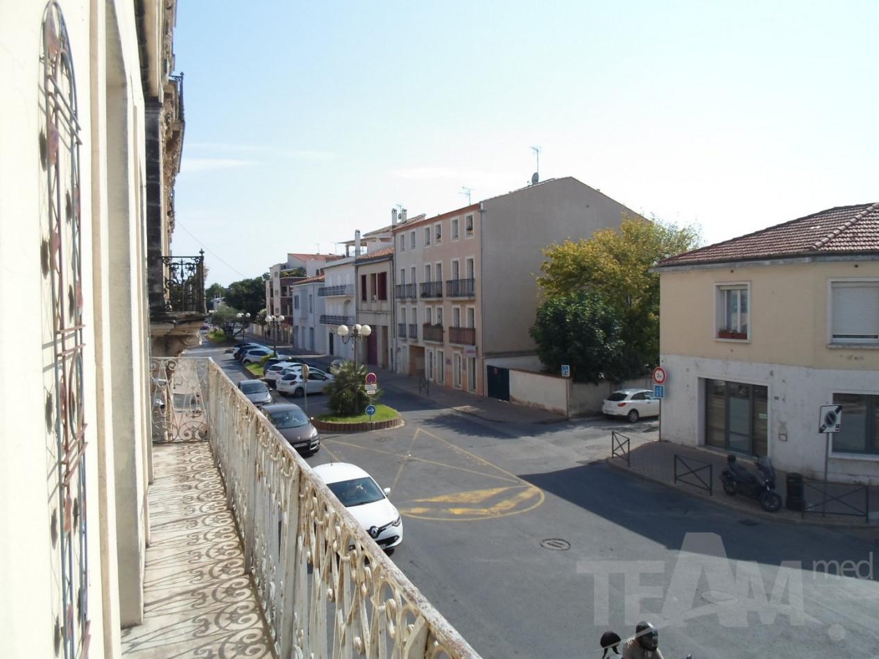 A vendre  Frontignan | Réf 341751497 - Agence du levant