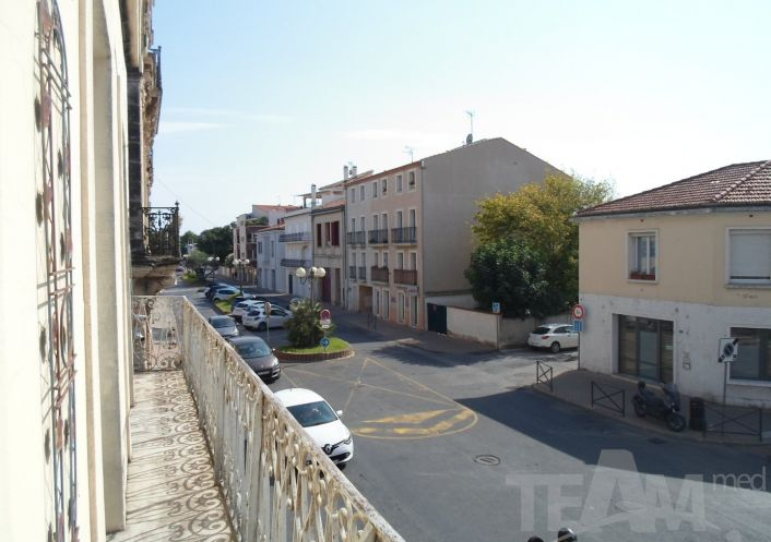 A vendre Appartement Frontignan | R�f 341751497 - Agence du levant