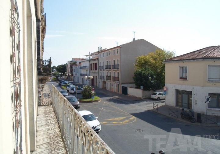 A vendre Appartement Frontignan | R�f 341751497 - Agence couturier