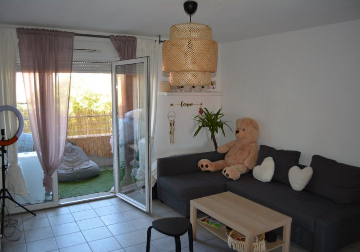 A vendre Appartement Sete | R�f 341751500 - Open immobilier