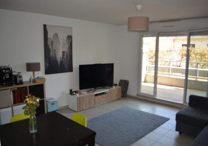 A vendre Appartement Sete | R�f 341751521 - Open immobilier