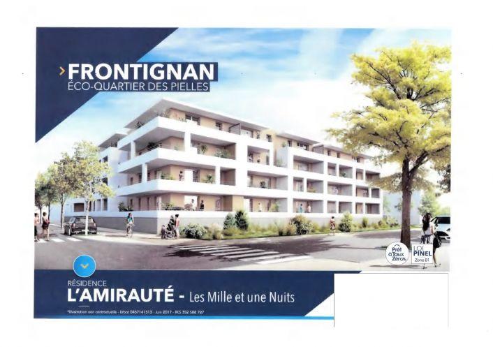 A vendre Frontignan 341751522 Groupe gesim