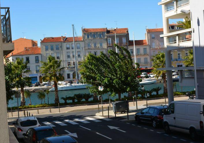 A vendre Appartement Sete | Réf 341751527 - Team méditerranée