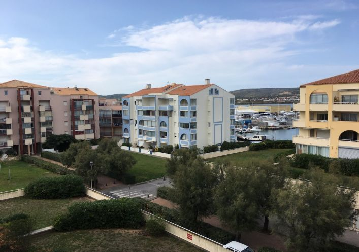 A vendre Appartement Frontignan | Réf 341751534 - Team méditerranée