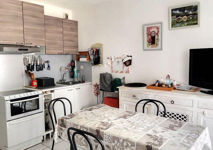 A vendre Appartement Balaruc Les Bains | Réf 341751555 - Groupe gesim