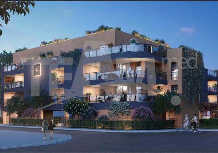 A vendre Appartement neuf Lattes | Réf 341751560 - Team méditerranée