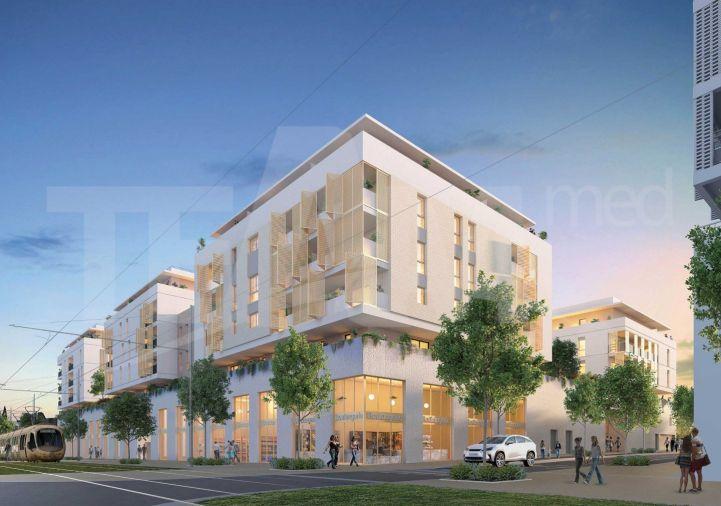 A vendre Appartement Montpellier | Réf 341751567 - Abri immobilier fabrègues