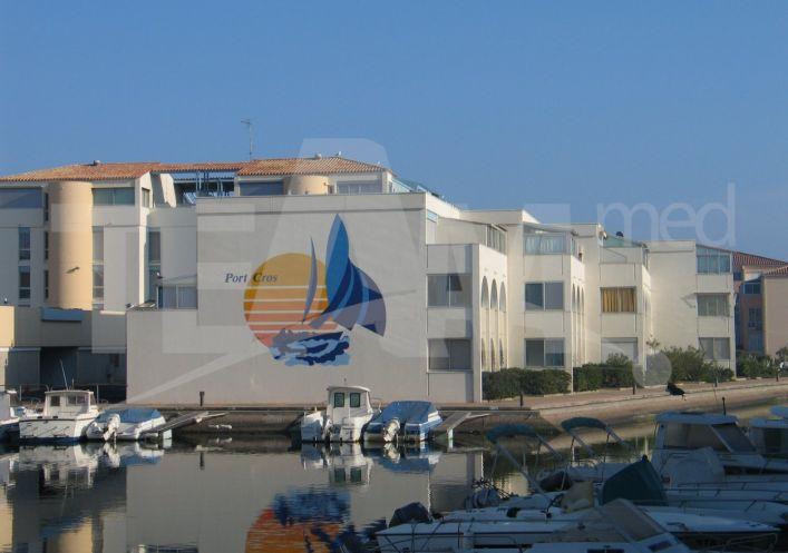 A vendre Remise Sete   Réf 341751578 - Team méditerranée