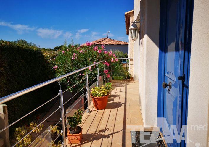 A vendre Maison Bouzigues | Réf 341751854 - Groupe gesim