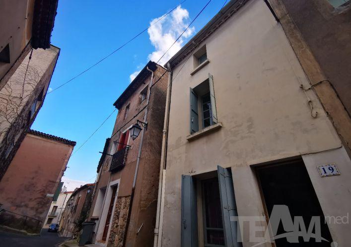 A vendre Maison Saint Thibery | R�f 341752167 - Gestimmo