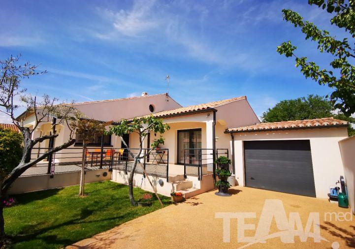 For sale Maison Bouzigues | Réf 341753327 - Abri immobilier