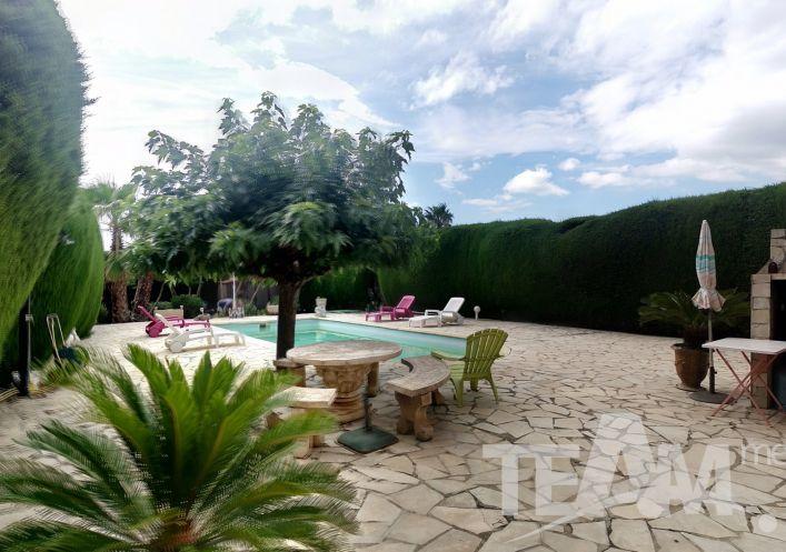 A vendre Maison Meze | Réf 341753405 - Team méditerranée