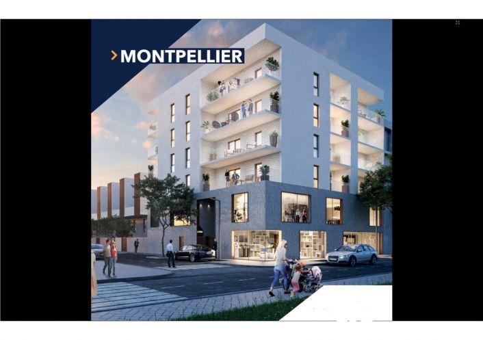 A vendre Montpellier 341753510 Groupe gesim