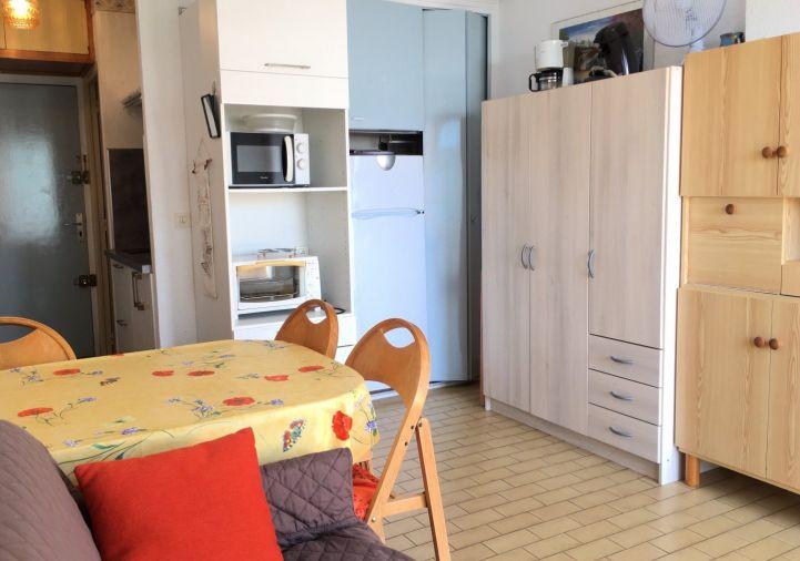 A vendre Appartement Balaruc Les Bains | Réf 341753519 - Abri immobilier fabrègues