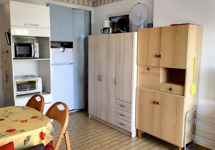 A vendre Appartement Balaruc Les Bains | Réf 341753519 - Abri immobilier