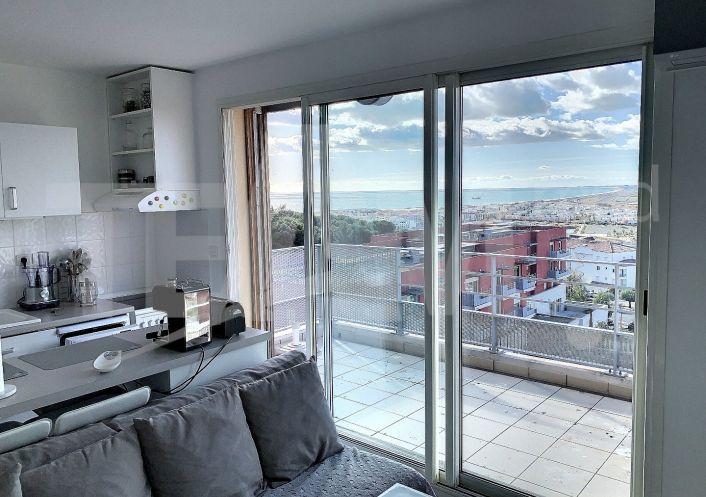 A vendre Appartement Sete | Réf 341753529 - Groupe gesim