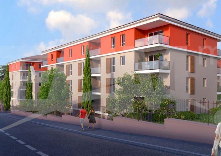 A vendre Appartement Sete | R�f 341753540 - Groupe gesim