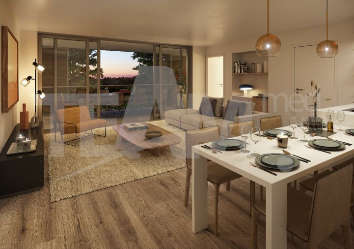 A vendre Maison Nimes | Réf 341753544 - Abri immobilier fabrègues