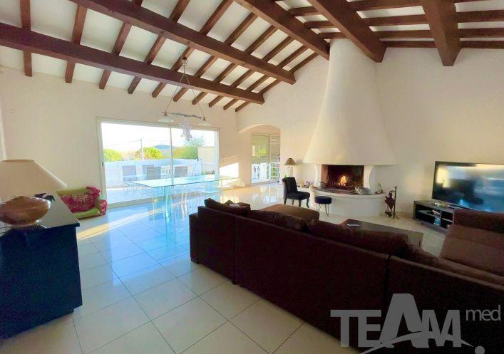 A vendre Maison Bouzigues | Réf 341753553 - Team méditerranée