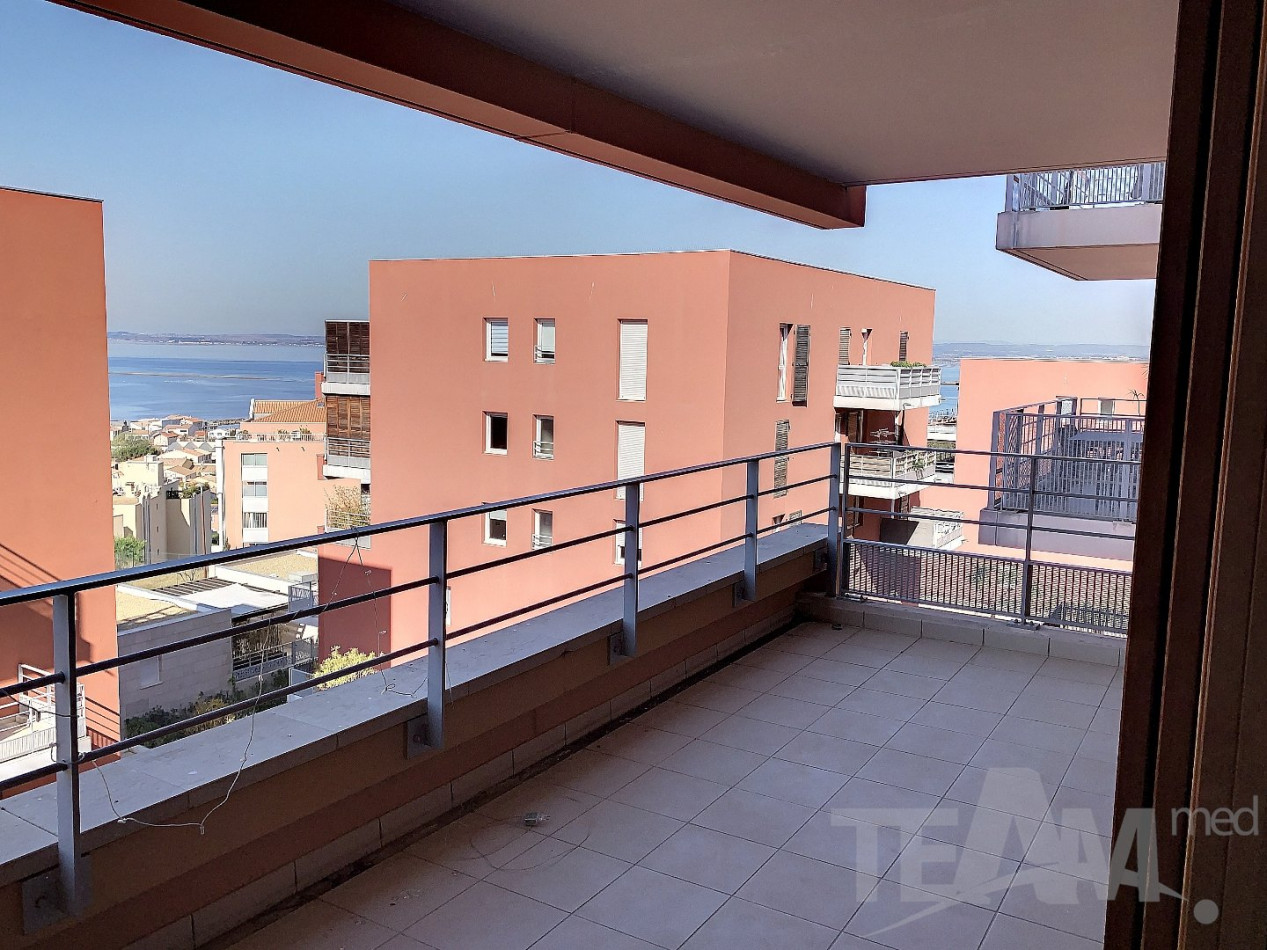 A vendre  Sete | Réf 341753562 - Team méditerranée