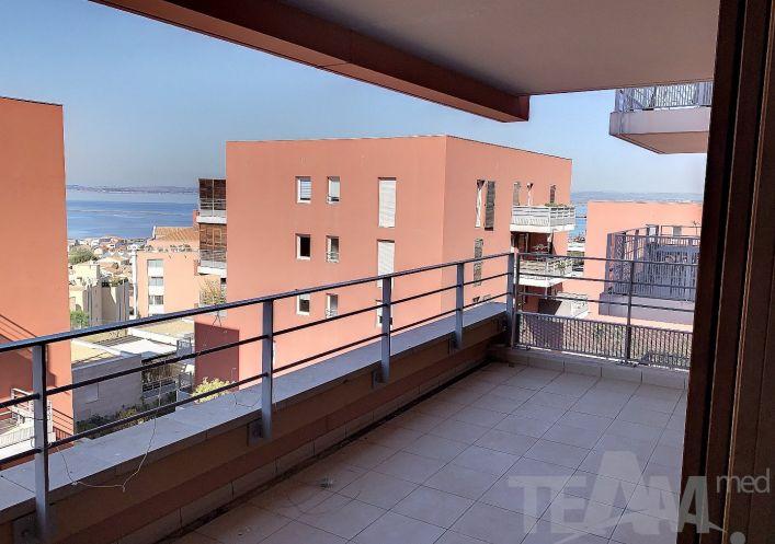 A vendre Appartement Sete | Réf 341753562 - Agence amarine