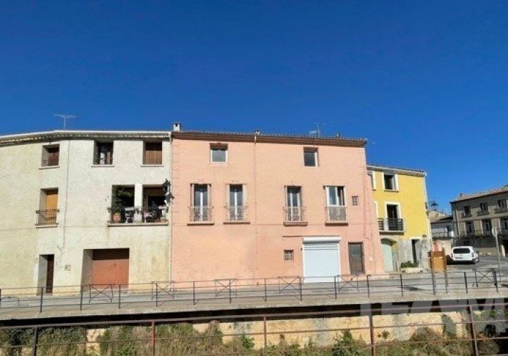 A vendre Maison Montbazin   R�f 341753571 - Agence couturier