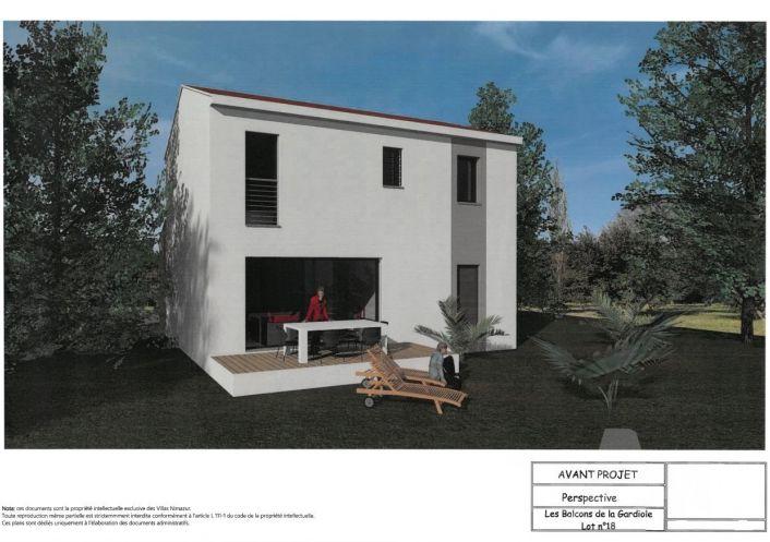 A vendre Maison Gigean   Réf 341753577 - Groupe gesim