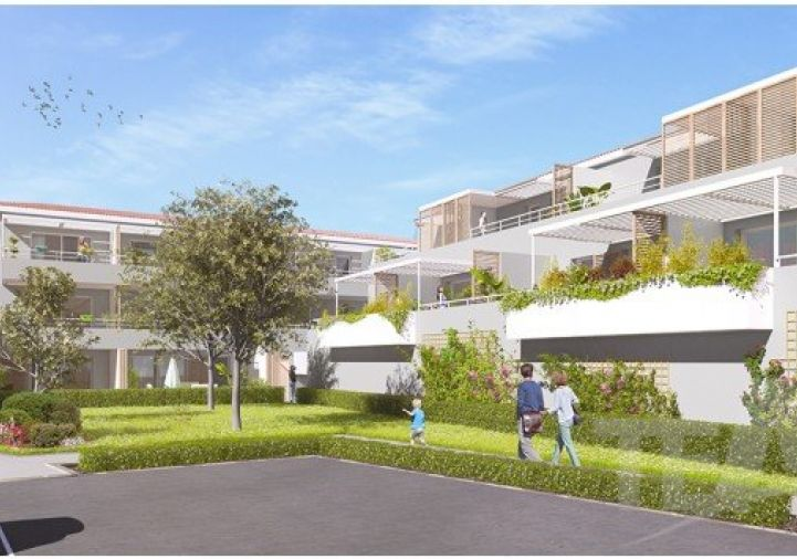 A vendre Appartement Loupian | Réf 341753584 - Abri immobilier fabrègues