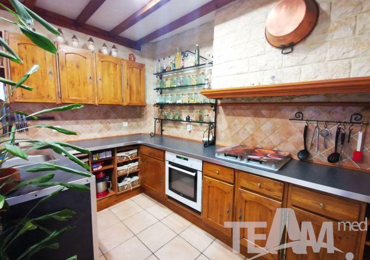 A vendre Maison Poussan | R�f 341753589 - Agence banegas