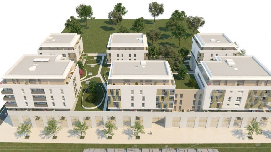 A vendre  Montpellier | Réf 341753596 - Saunier immobilier montpellier
