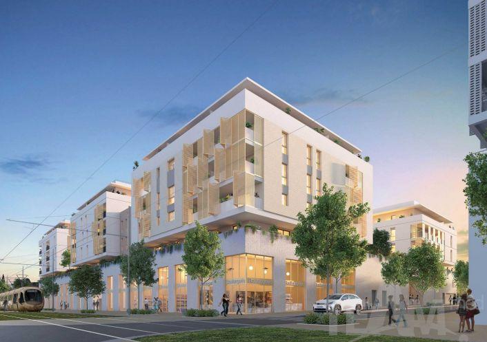A vendre Appartement Montpellier | Réf 341753597 - Groupe gesim