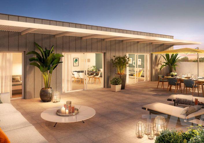 A vendre Appartement Montpellier | Réf 341753605 - Groupe gesim