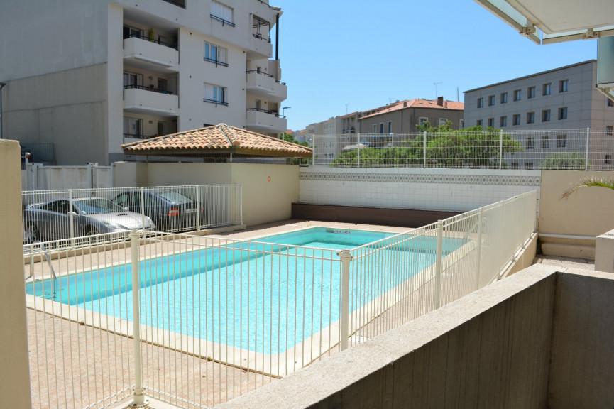 A vendre  Sete   Réf 341753609 - Agence banegas