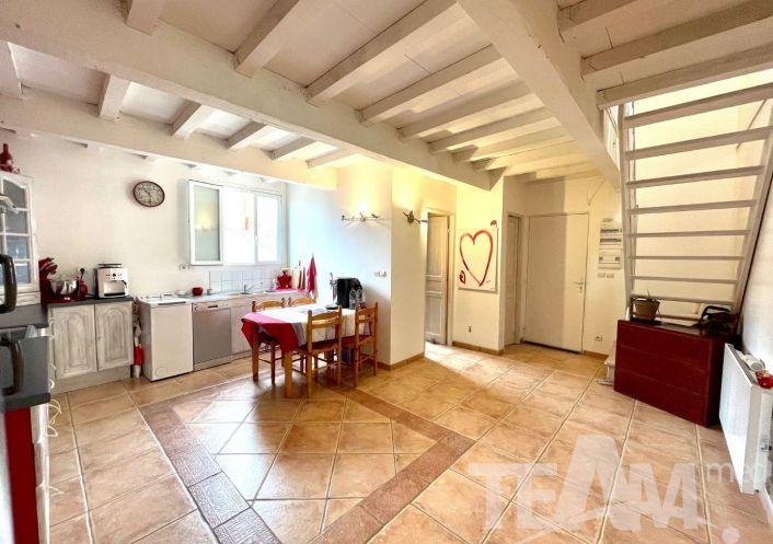 A vendre Appartement Meze   Réf 341753616 - Groupe gesim