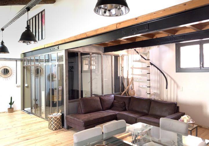 A vendre Appartement Sete   Réf 341753687 - Abri immobilier