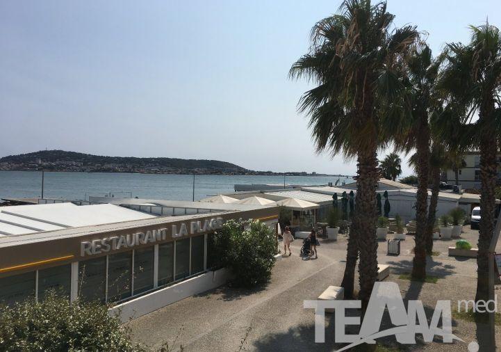 A vendre Appartement Balaruc Les Bains | Réf 341753700 - Abri immobilier
