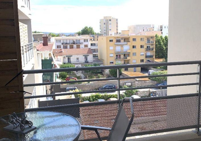 A vendre Appartement Sete | Réf 341753708 - Agence amarine
