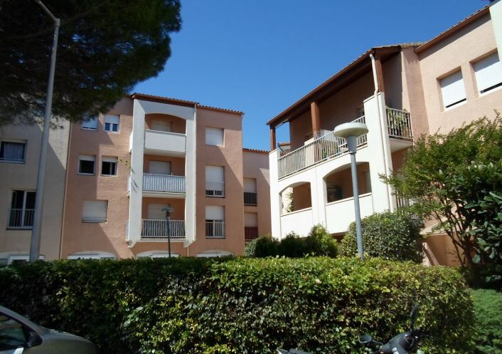 A vendre Appartement Montpellier | Réf 341753709 - Groupe gesim