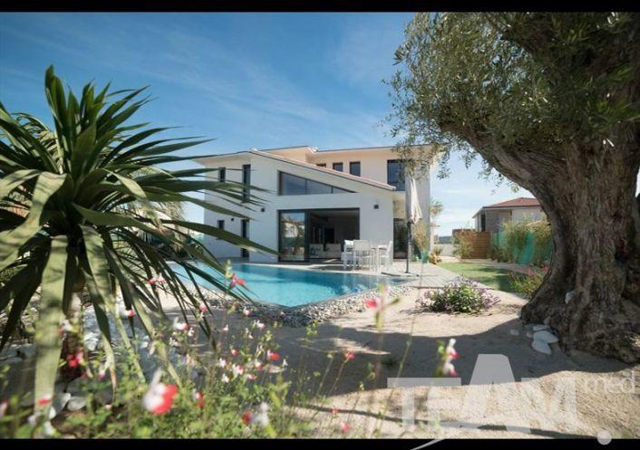 A vendre Maison Bouzigues | Réf 341753715 - Groupe gesim