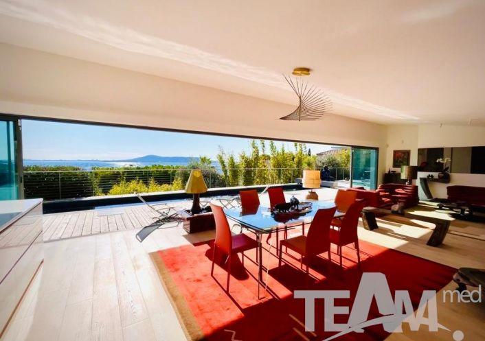 A vendre Maison Bouzigues | R�f 341753719 - Groupe gesim