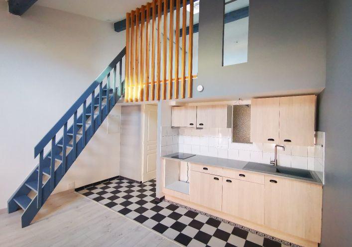 A vendre Appartement Sete | Réf 341753726 - Agence amarine