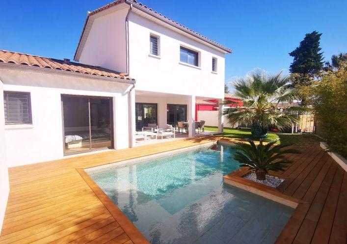 A vendre Maison Poussan   Réf 341753736 - Team méditerranée