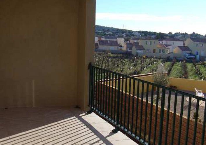 A louer Appartement Balaruc Le Vieux | Réf 34175532 - Groupe gesim