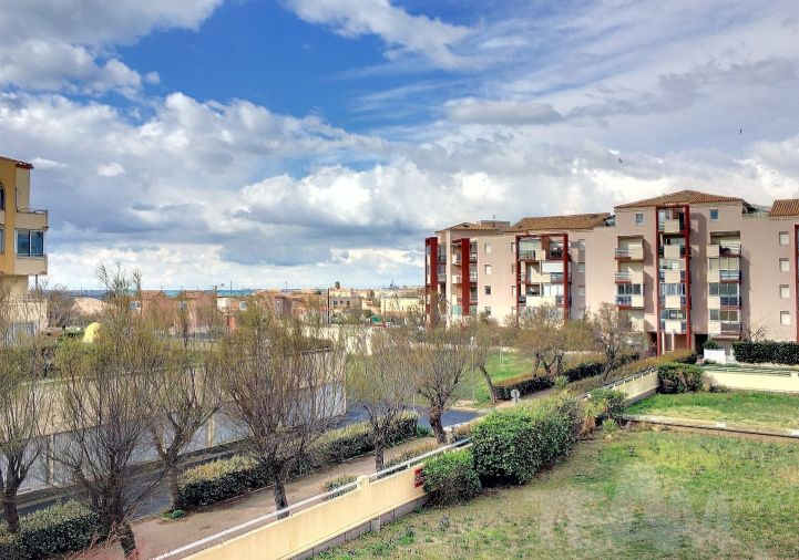 A vendre Appartement Frontignan | R�f 34175832 - Agence couturier